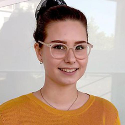Johanna Haglund